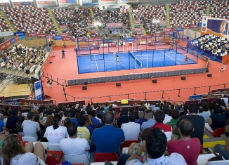 World Padel Tour 2014