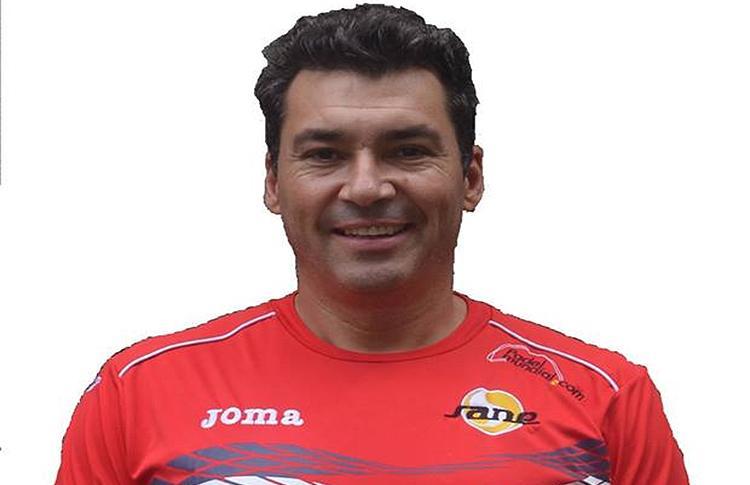 Profesor Gustavo Balquinta