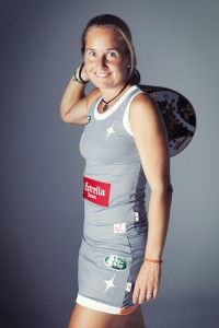 Carolina Navarro, giocatore di Star Vie