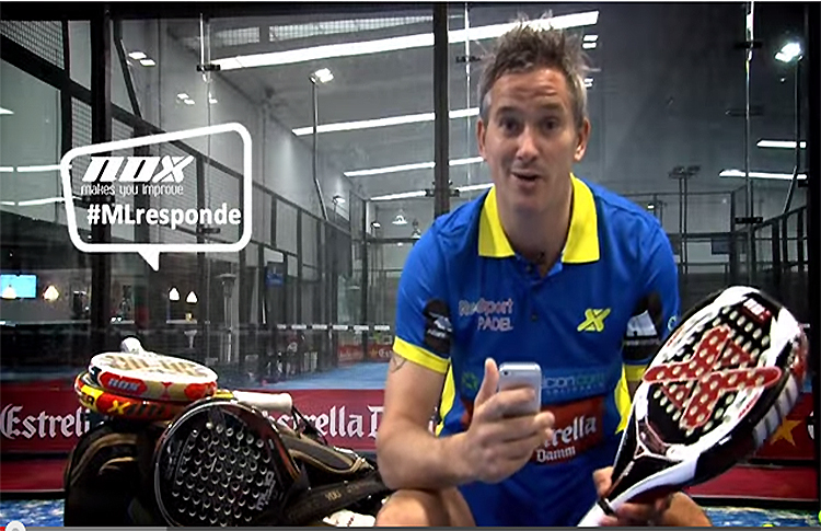 Intervista a Miguel Lamperti