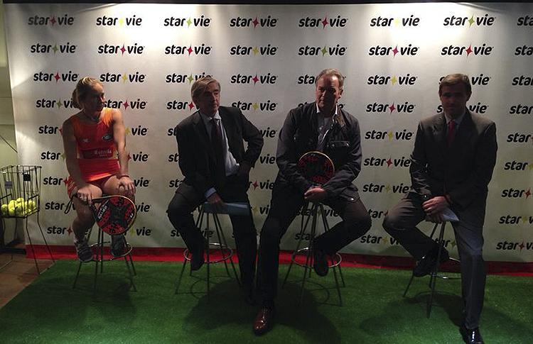Presentazione di Star Vie 2014