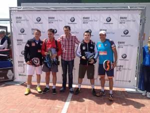 BMW Padel Grand Tour