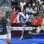 Apasionante jornada de octavos en el Estrella Damm Barcelona Open