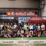 Circuito Estrella Damm, en Moraleja Box