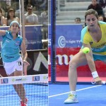 Icíar Montes-Alejandra Salazar, ganadoras del Estrella Damm Barcelona Open