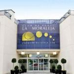 La Moraleja, sede del Campeonato de España Absoluto