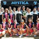 Mystica Demo Tour en Sevilla