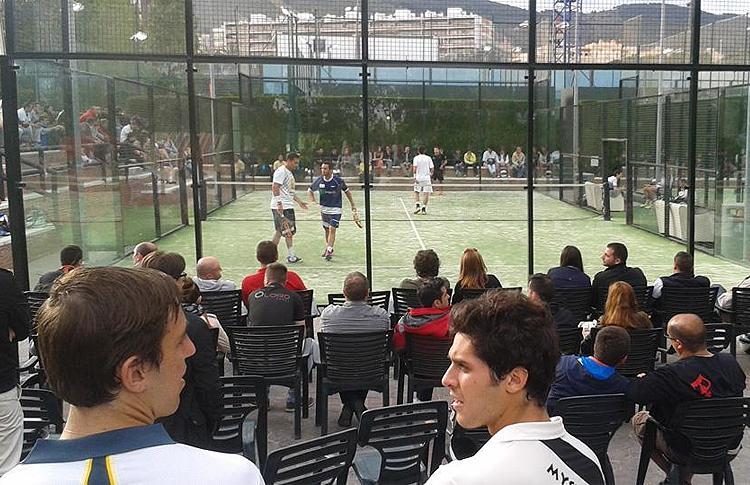 Pre-Previa Estrella Damm Barcelona Open