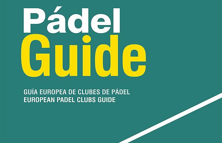 Guía de Clubes realizada por PádelAbsolute