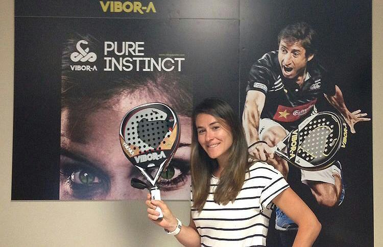 Vane Zamora, nuevo fichaje de Vibor-A