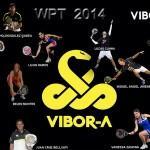 Integrantes del Team Vibor-A 2014