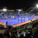 Estrella Damm Barcelona Open, una prueba espectacular