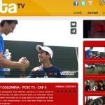 Programa de Xavi Colomina en Waita TV