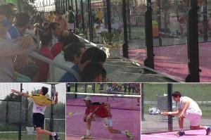 Fase Previa Estrella Damm Badajoz Open
