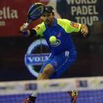 Fernando Belasteguín, en el Estrella Damm Córdoba Open