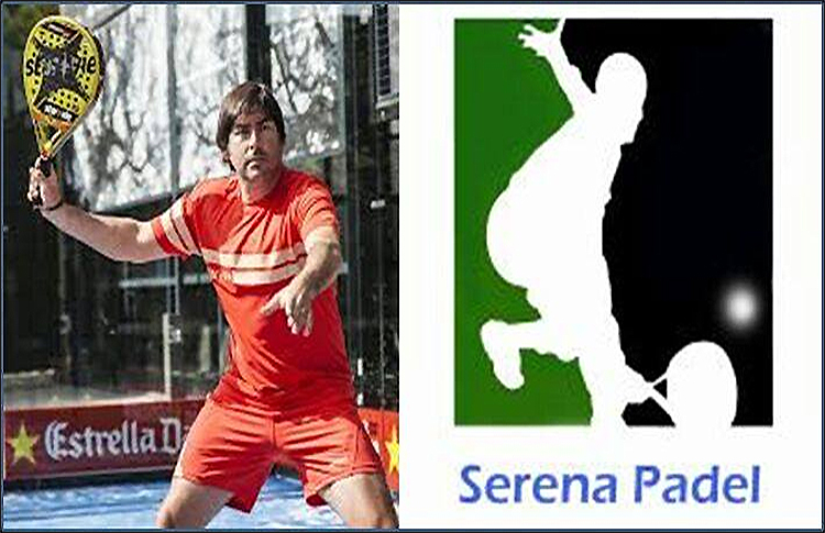 Cristian Gutiérrez ficha por Serena Pádel
