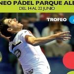 I Torneo Parque Alegra - Trofeo Adeslas