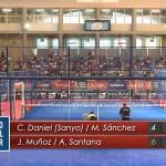 Resumo Estrella Damm Córdoba Open