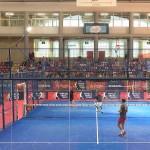 Semifinales Estrella Damm Córdoba Open