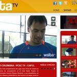 Programma di Xavi Colomina su Waita TV