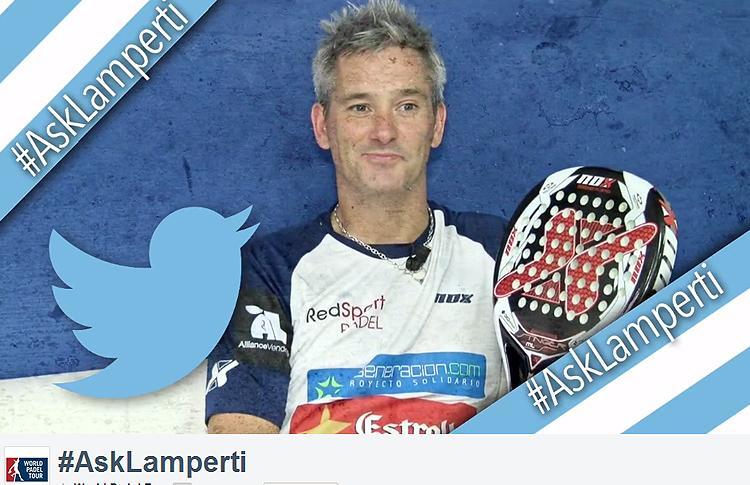 Ask Lamperti: el resultado de la entrevista