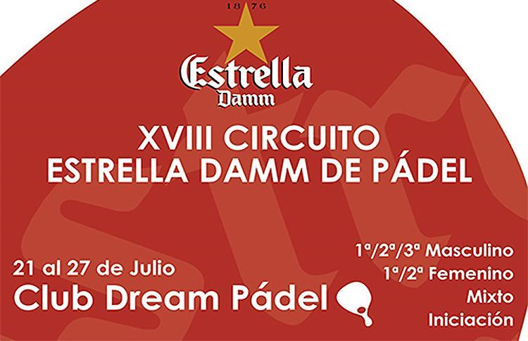 Le circuit Estrella Damm arrive à Valence