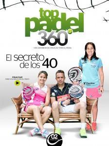 Revista TopPádel 360 - Número 2