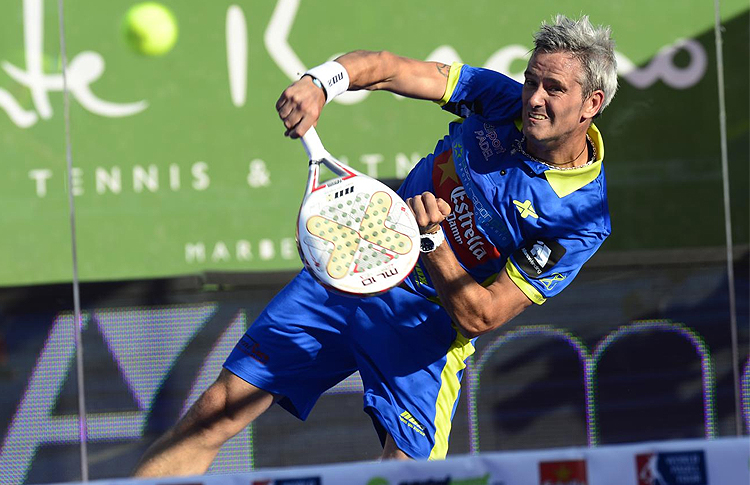 Miguel Lamperti The Origins Of A True Genius Padel World Press