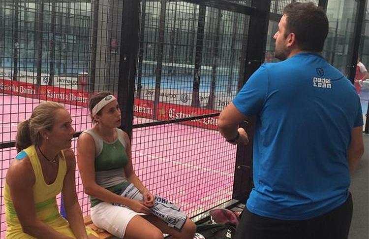 Rodri Ovide ya trabaja con Carolina Navarro y Cecilia Reiter