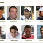 Convocados por la selección española
