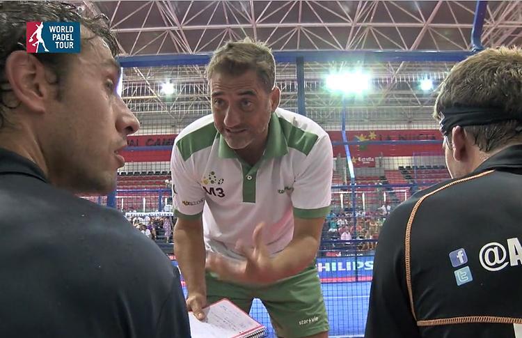 Résumé Premier tour Estrella Damm La Nucía Open