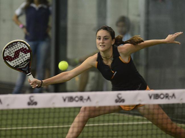 Cuadro Femenino Estrella Damm Sevilla Open