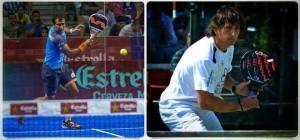 Gastón Malacalza-David Gutiérrez, nueva pareja para el Estrella Damm Sevilla Open