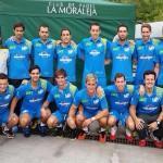 Andalucía - Campeones de España
