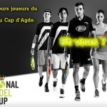 HEAD, muy presente en la National Tennis Cup