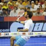 Guga Vázquez, en la Previa española del Estrella Damm Córdoba-Argentina Open