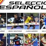 Selección Española para el Mundial 2014