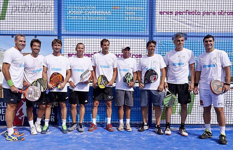 ATP y WPT se dan la mano en Valencia
