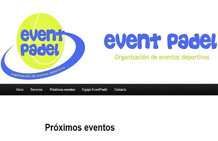 EventPádel, a revolucionar los Torneos Mañaneros