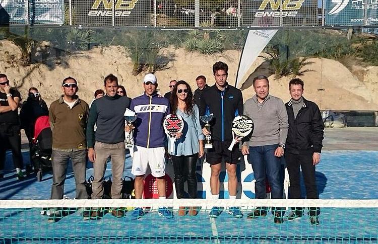 Torneo Federado Plata - SportClub de Alicante