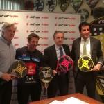Matías Díaz renueva su contrato con Star Vie