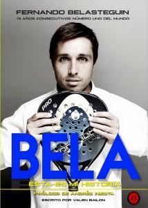 Fernando Belasteguín nos presenta su biografía