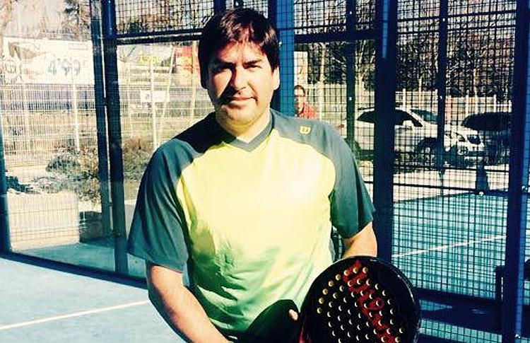 Cristian Gutiérrez ya luce con los colores de Wilson