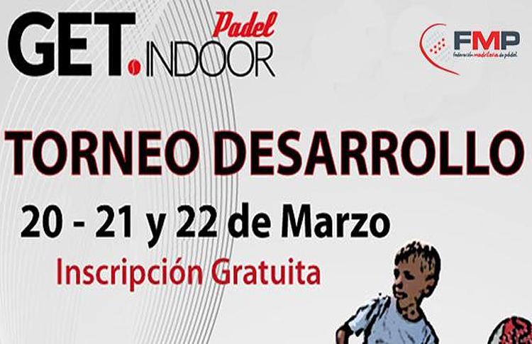 Torneo de Desarrollo de Menores de la Federación Madrileña (FMP)