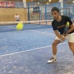 Sergio Alba, un joven jugador que no dejará de sorprendernos