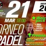 Torneo de Time2Pádel en Moraleja Box