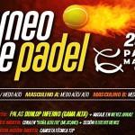 Torneo de Time2Pádel en Padel Las Tablas