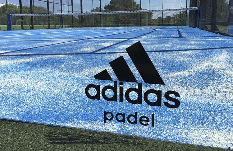 RedSport, fabricante homologado de Pistas Adidas