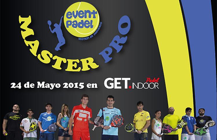 Master Pro: El nuevo gran proyecto de EventPádel