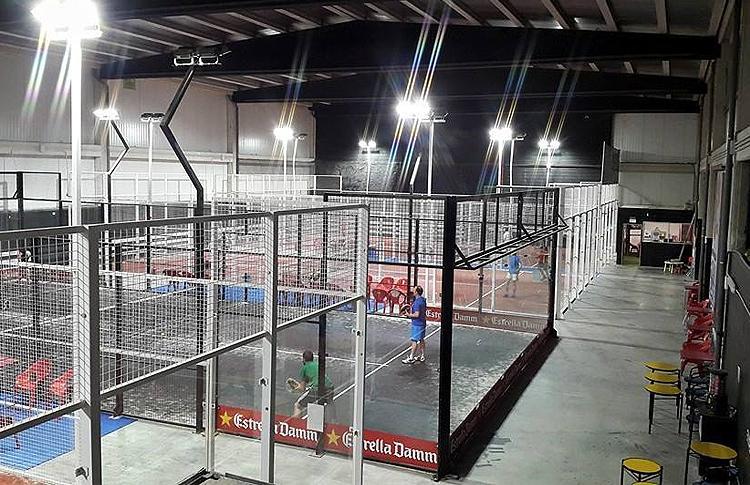 Club Fair Play Pádel de Guadalajara
